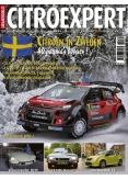 Citroexpert 139, iOS & Android  magazine