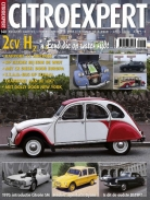 Citroexpert 140, iOS & Android  magazine