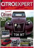 Citroexpert 94, iOS & Android  magazine