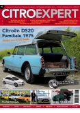 Citroexpert 95, iOS & Android  magazine