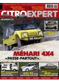 Citroexpert 85, iOS & Android  magazine