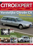 Citroexpert 97, iOS & Android  magazine