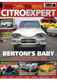 Citroexpert 86, iOS & Android  magazine