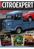 Citroexpert 104, iOS & Android  magazine