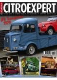 Citroexpert 104, iOS & Android  magazine