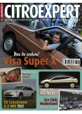 Citroexpert 107, iOS & Android  magazine