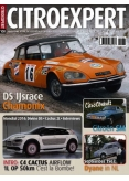 Citroexpert 108, iOS & Android  magazine