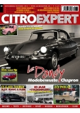 Citroexpert 89, iOS & Android  magazine
