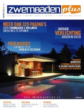 Zwembadenplus 1, iOS & Android  magazine