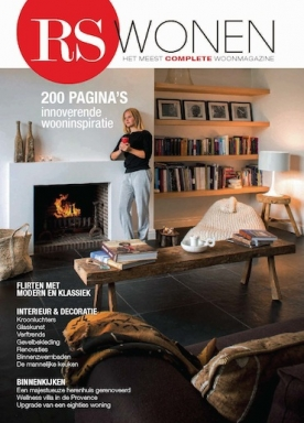 Riant & Stijlvol Wonen 6, iOS, Android & Windows 10 magazine