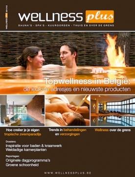 Wellnessplus 2011, iOS & Android  magazine