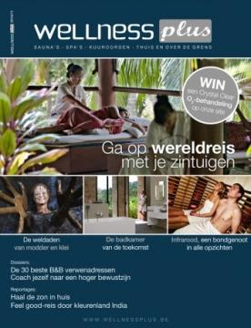 Wellnessplus 2010, iOS & Android  magazine