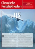 Chemische Feitelijkheden 280, iOS & Android  magazine