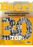 Bier! 33, iOS & Android  magazine