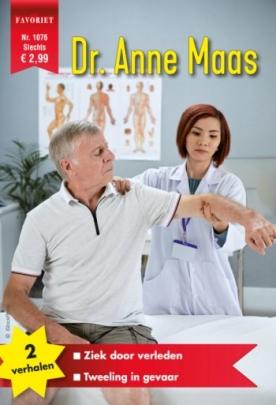 Dr. Anne Maas 1076, ePub magazine