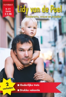 Lidy van de Poel 611, ePub magazine