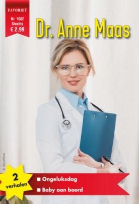 Dr. Anne Maas 1082, ePub magazine