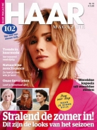 Haar Magazine 10, iOS & Android  magazine