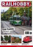 Railhobby 411, iOS & Android  magazine