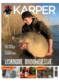 Karper 118, iOS & Android  magazine