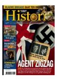 Historia 1, iOS & Android  magazine