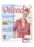 Vriendin 34, iOS, Android & Windows 10 magazine
