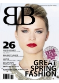 Big is Beautiful NL 26, iOS & Android  magazine