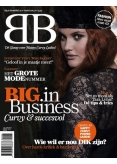 Big is Beautiful NL 40, iOS & Android  magazine