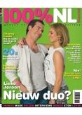 100%NL Magazine 4, iOS & Android  magazine