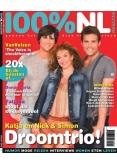 100%NL Magazine 8, iOS & Android  magazine