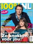 100%NL Magazine 2, iOS & Android  magazine