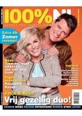 100%NL Magazine 6, iOS & Android  magazine