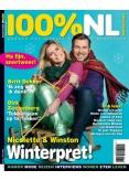 100%NL Magazine 1, iOS & Android  magazine