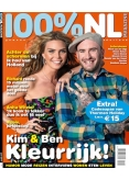 100%NL Magazine 5, iOS & Android  magazine