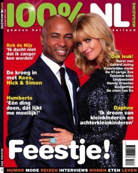 100%NL Magazine 10, iOS & Android  magazine