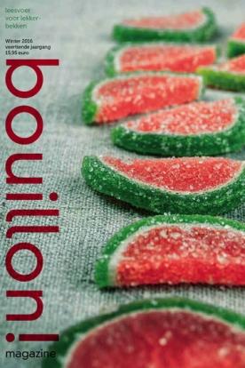 Bouillon! Magazine 53, iOS & Android  magazine