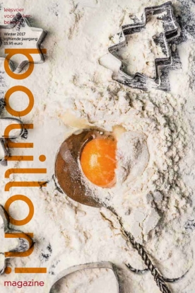 Bouillon! Magazine 57, iOS & Android  magazine