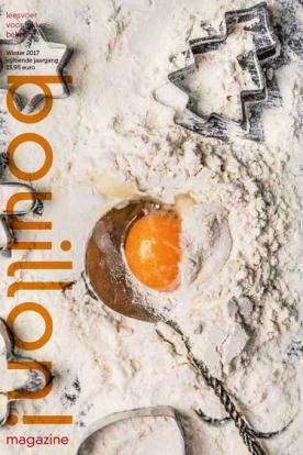 Bouillon! Magazine 57, iOS, Android & Windows 10 magazine