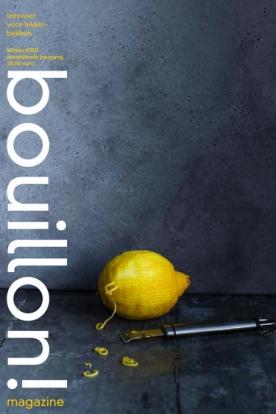 Bouillon! Magazine 65, iOS & Android  magazine
