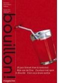 Bouillon! Magazine 38, iOS & Android  magazine