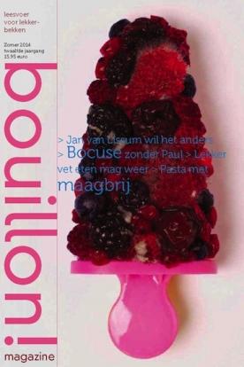 Bouillon! Magazine 43, iOS & Android  magazine