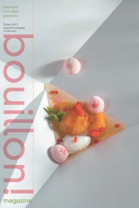 Bouillon! Magazine 31, iOS & Android  magazine