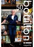 Bouillon! Magazine 50, iOS & Android  magazine