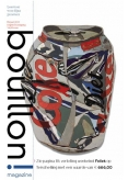 Bouillon! Magazine 32, iOS & Android  magazine