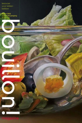 Bouillon! Magazine 51, iOS & Android  magazine
