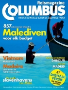 Columbus Kennismakingseditie 1, iOS, Android & Windows 10 magazine