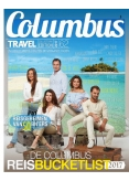Columbus Travel Magazine 62, iOS & Android  magazine