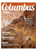 Columbus Travel Magazine 63, iOS & Android  magazine