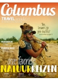 Columbus Travel Magazine 64, iOS & Android  magazine