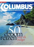 Columbus Travel Magazine 31, iOS & Android  magazine